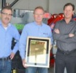Hytec buys 500th serial number of ICE